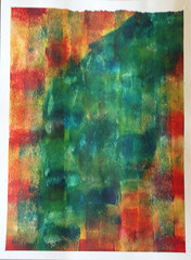 Acrylics - Art Course 3