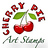 Cherry Pie Art Stamps' Cherry Pie artwork by Marina L photoset