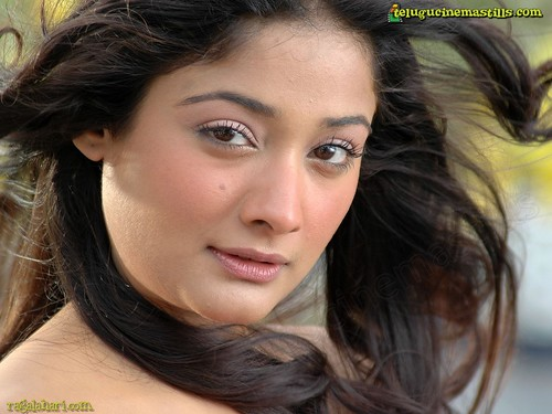 Kiran Rathod in Pogaru
