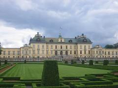 Palacio Drottningholm 3