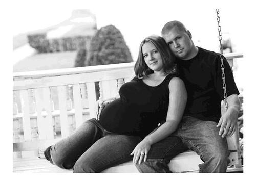 matt and kerri pregnant
