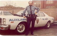 72nd pct,Brooklyn NY (ElGreco ... the medic !!! www.johnantoniades.ws) Tags: police nypd medical auxiliary antoniades johnantoniades