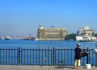 Haydarpasa, Istanbul