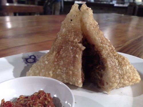 Deep Fried Nyonya Chang
