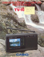 TV.5 (Rick Dickinson) Tags: tv sinclair zx81 sinclairzx81 zx80 pockettv rickdickinson sinclairzx80