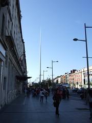 Dublin - Spire