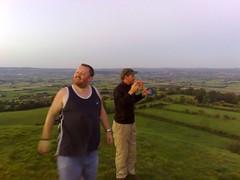 ScottHAPPY (sunin) Tags: glastonbury freakcity isleofavalon freakcitycamping2007