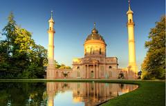 [フリー画像] 建築・建造物, 教会・聖堂・モスク, ドイツ, HDR, 200807131000