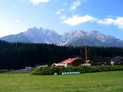Vista da San Candido