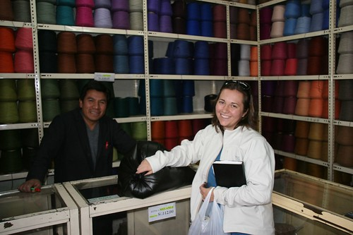 Yarn Store!