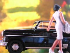 Neue Brekina... (Passe par tout) Tags: car vintage miniature automobile fifties modelo figure olympia carro oldtimer 187 figuras figures diorama miniatura opel scalemodel automovel noch rekord escala classico modelle preiser escala187 h0scale brekina mabstab escalah0 187thscale