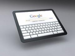 Uuuh! Tiembla Ipad... Alianza Verizon - Google...
