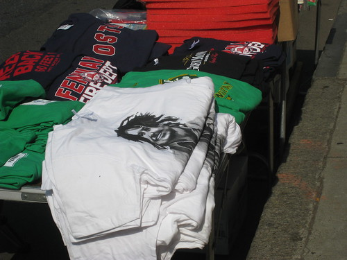 Manny - Shirt