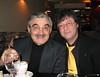 С АЛЕКСАНДРОМ ПАНКРАТОВЫМ-ЧЁРНЫМ 2008