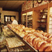 Homemade Bread and Sweet Rolls Are Made Daily by Jim Tillman of Tillman´s Bakery...