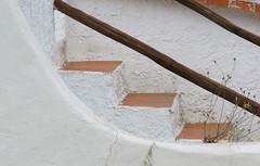 Sardinian stairs