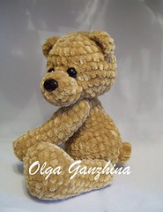 (1) (oganzhina) Tags: toys knitted