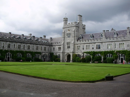 University College Cork by Laura Longenecker, on Flickr