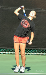 08 Kathryn 7411 11-14-10 (Richard Wayne Photography) Tags: girls arlington texas tennis tournament kathryn 2010 zat