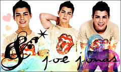 love joe jonas sooo hot (hellobeautifulfs4) Tags: hello beautiful brothers 4 jonas hbf fansite
