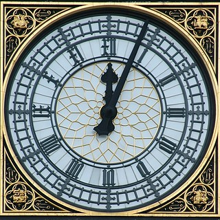 Parliament Clock