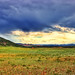 Ode to Our Laramie Foothills - by Fort Photo