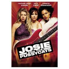 Josie DVD