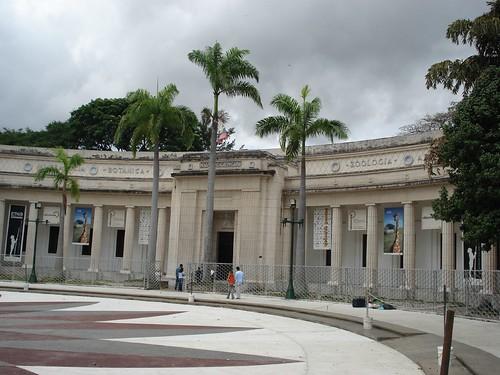 Caracas Museum por beecoterie.