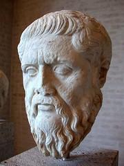Plato (428/427 BC – 348/347 BC)