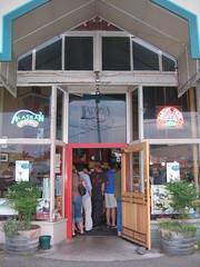 The Latona Pub