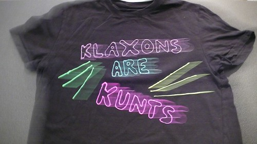 T-Shirt for Tonight
