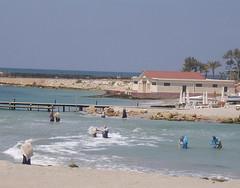 Alessandria beach