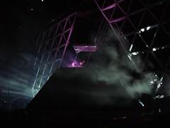 Daft Punk@ Keyspan Coney Island 8/9/07