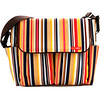 Skip Hop Dash diaper bag Uptown Stripe