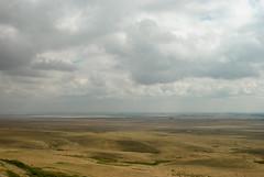 buffalo plains (L_) Tags: canada landscape alberta plains plain headsmashedinbuffalojump ey ranchland explored fpoeliving hpclandscape