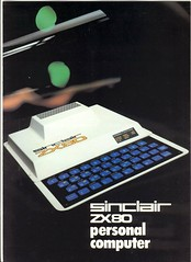 ZX80.AD.4 (Rick Dickinson) Tags: tv sinclair zx81 sinclairzx81 zx80 pockettv rickdickinson sinclairzx80