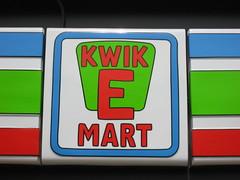 Kwik-E-Mart 2
