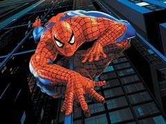 spider suit