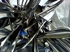steel (gagilas) Tags: metal spoon cosmos phoneteaspoonkichenericssonjunkkilldeletecateringdelete2delete3delete4delete5delete6savedelete7delete8delete9delete10gagilas pileofsteal