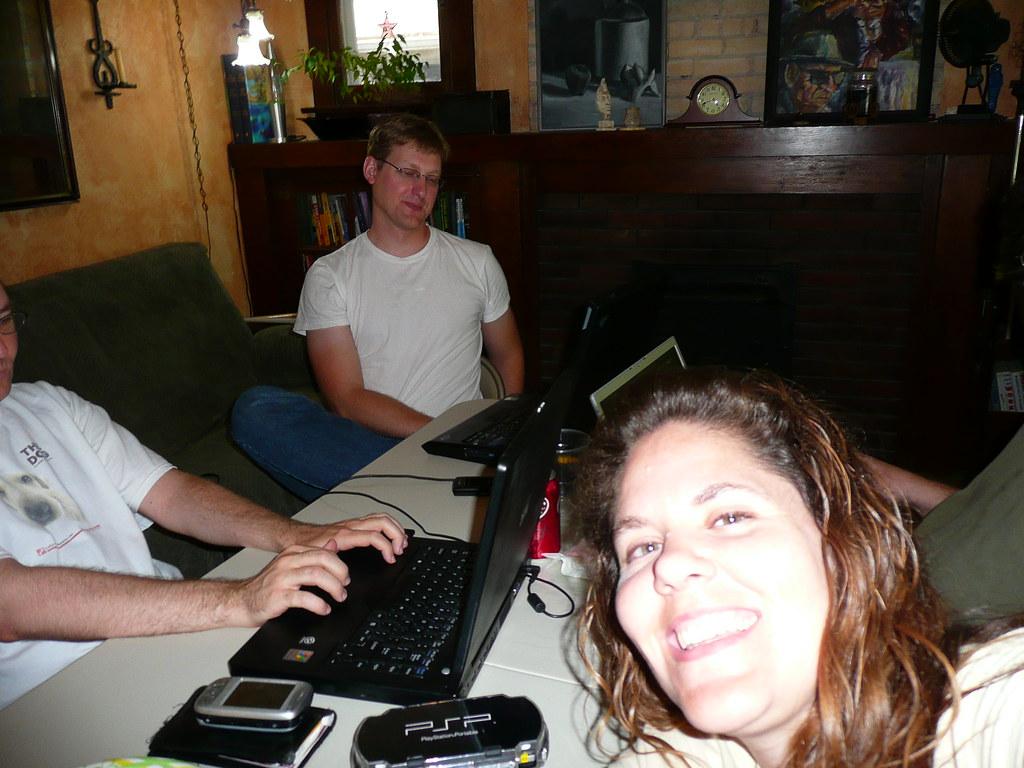 July 2007 CodeAway