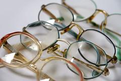 Petites lunettes