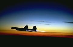 SR-71 Blackbird (blueforce4116) Tags: plane aircraft military air jet airforce combat lockheed usaf blueforce4116