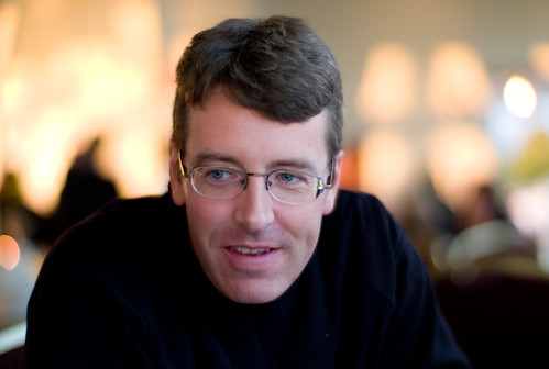 Greg Lastowka