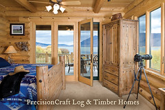 Custom Log Home by PrecisionCraft Log Homes | Beartooth Floor Plan | Henry's Lake, Island Park, Idaho (PrecisionCraft Log Homes & Timber Frame) Tags: homes usa house home architecture america design log bedroom cabin unitedstates interior tahoe idaho logcabin northamerica custom residential luxury cabins loghouse islandpark logcabins loghome loghomes mountainhomes mountaindesign henryslake milled loghomeplans precisioncraft lognbsphome lognbsphomes loghomedesign loghomedesigns customloghomedesigns loghomefloorplans loghomebedroom custommountaindesign