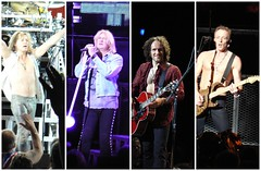 Def Leppard in Concord
