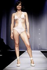 Anna Kosturova Runway Show - BC Fashion Week