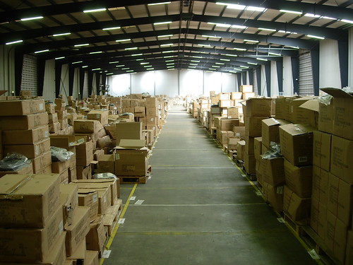 RTM Warehouse