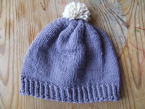 Daisy's hat