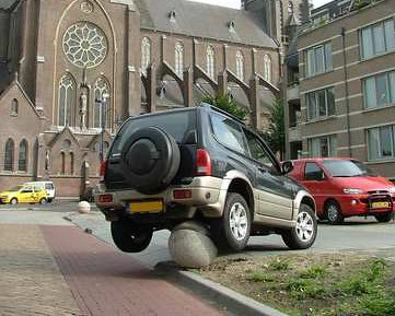 bad-parking-job