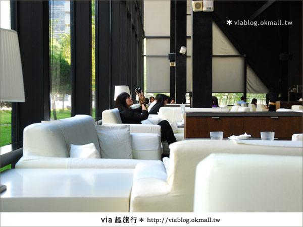 【台中下午茶推薦】悠閒的英式下午茶~印月創意東方宴下午茶29